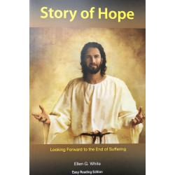 Story of Hope, Easy Reading