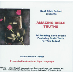 Amazing Bible Truths Series