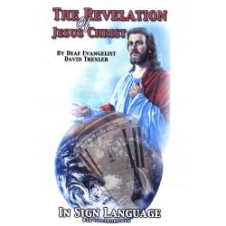 The Revelation of Jesus...