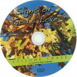 Signs of God's Love: God's...