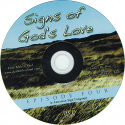 Signs of God's Love: The...