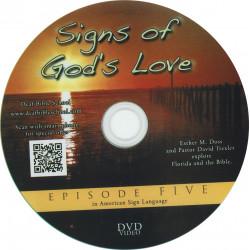 Signs of God's Love: Jesus'...