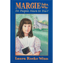 Margie Asks Why, Easy Reading